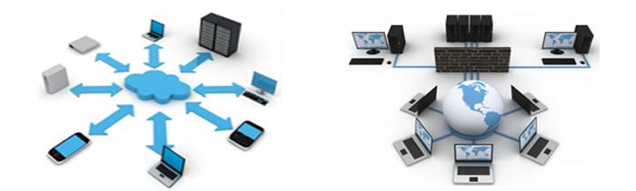 PARANETUK - Computer Networking