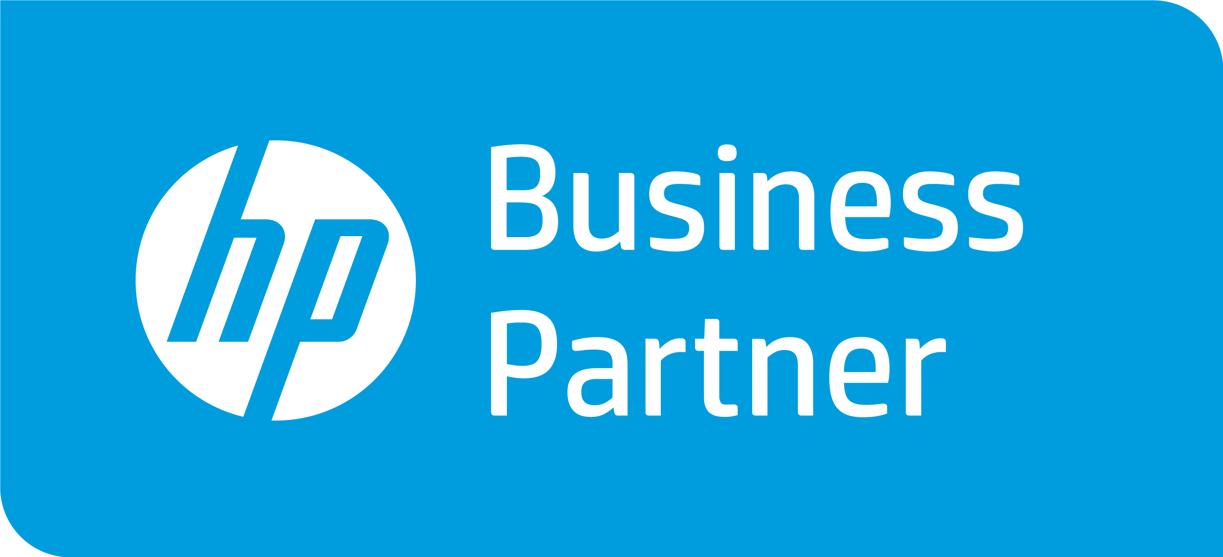 HP Business Partner - PARANETUK