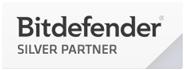 paranetuk - bitdefender silver partner logo