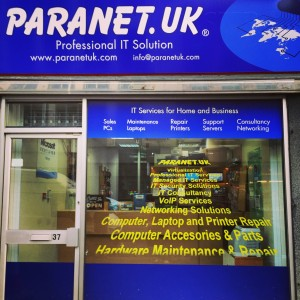 PARANETUK - Store