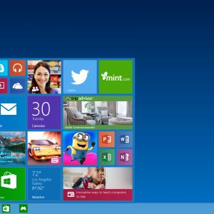 Windows-10-Preview-Start-Menu