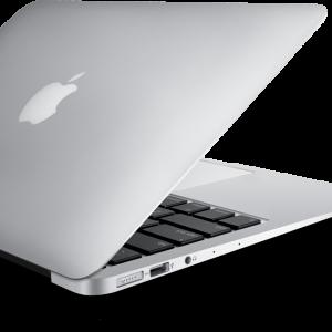 MacBook Air Available at PARANETUK