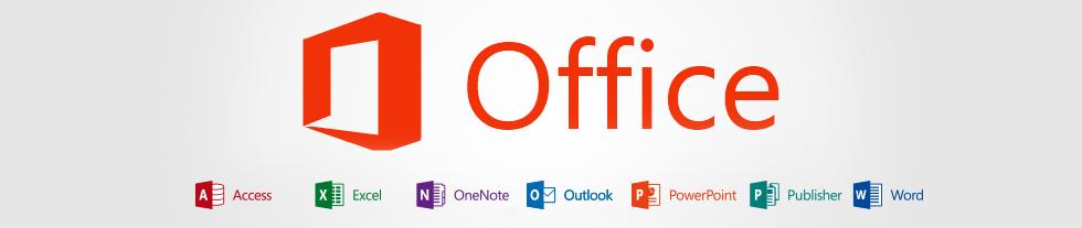 Microsoft Office 2013 Sute